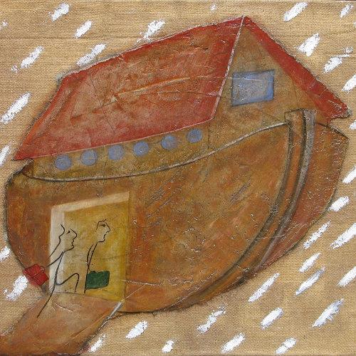 L'arca dell'amore